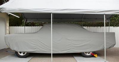 Best Portable Garages