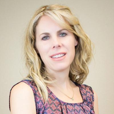 Kirsten Antonneau