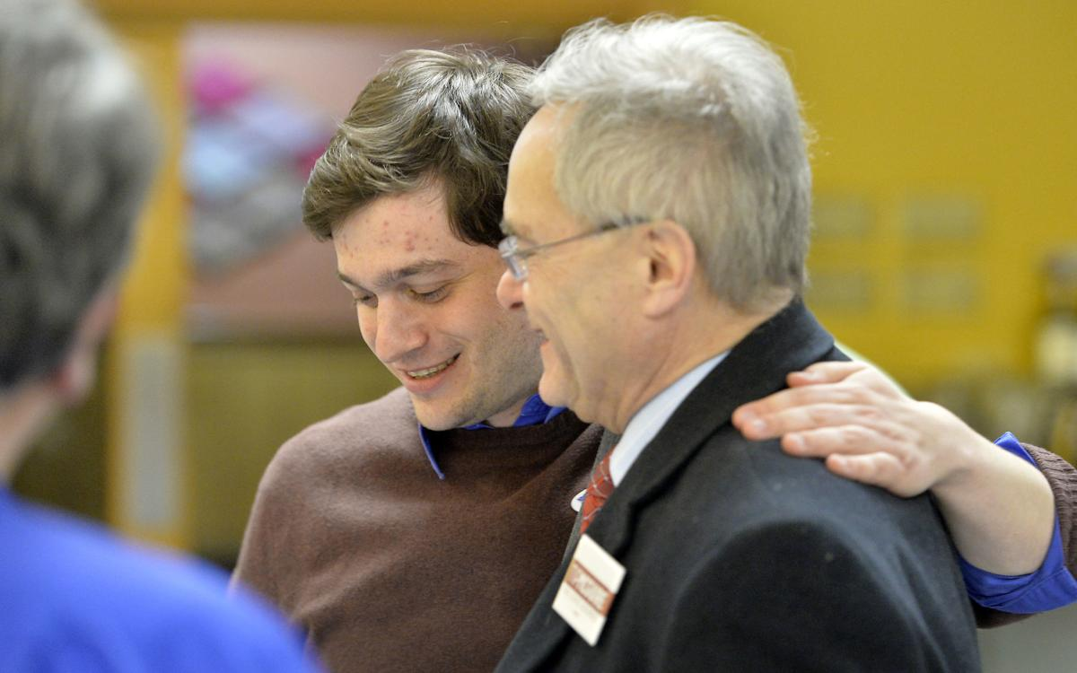 McGuire wins special District 64 Assembly election