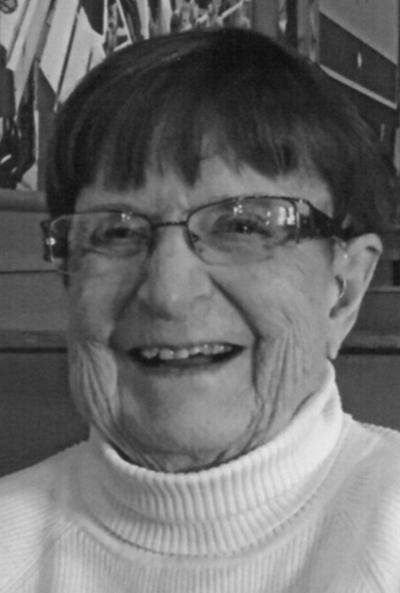 "Mary Patricia ""Pat"" Howells"