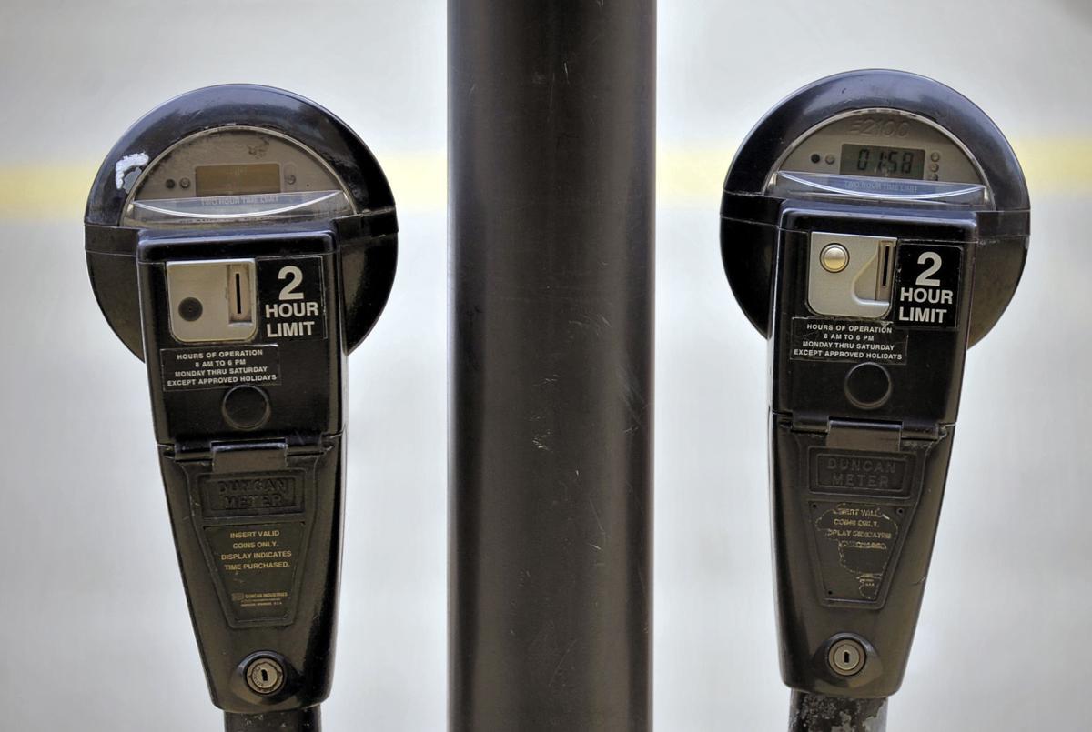 New Test Meters