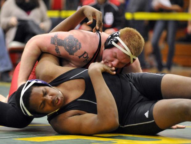 wisconsin state wrestling meet 2014