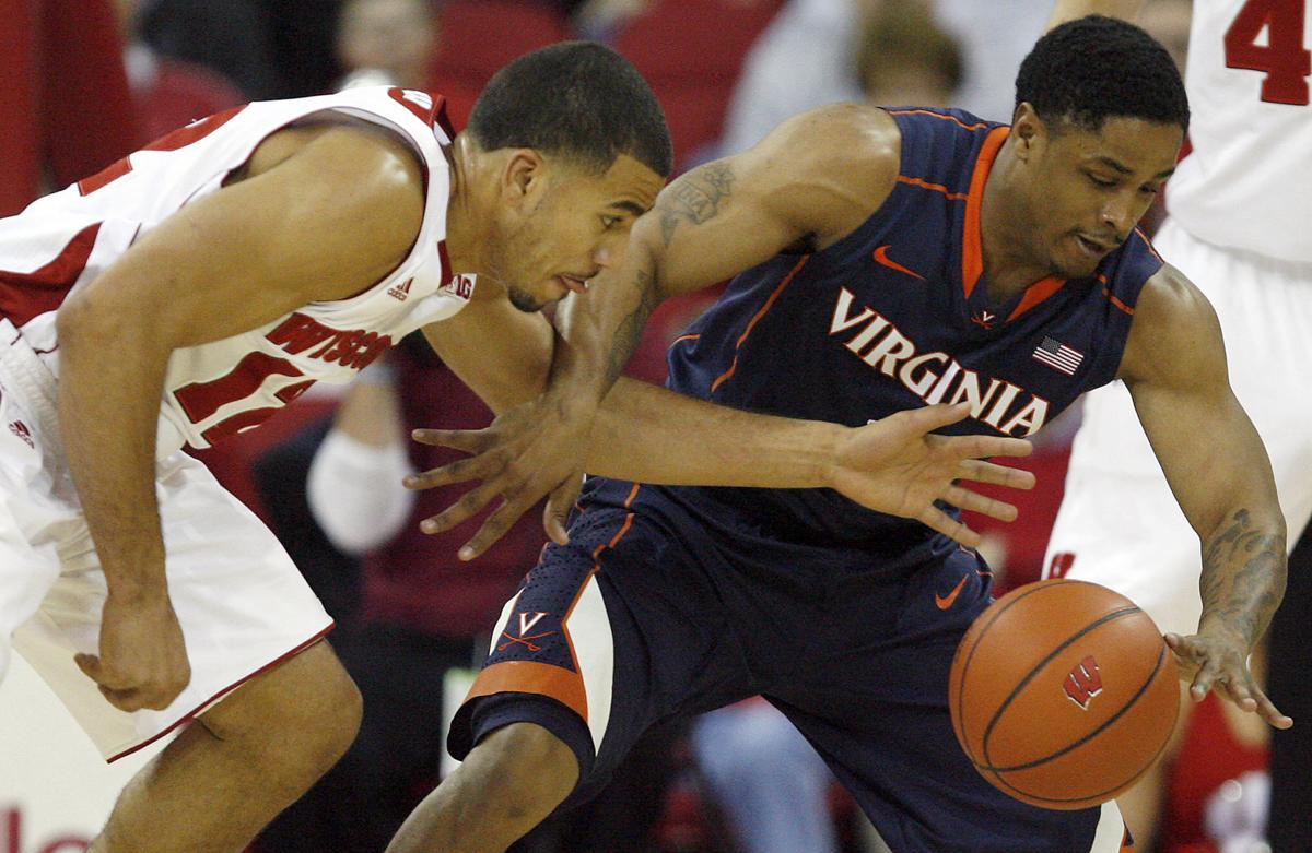 Wisconsin Virginia 2012 ACC/Big Ten Challenge
