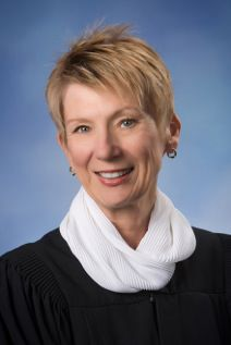 Racine County Circuit Judge Emily Mueller