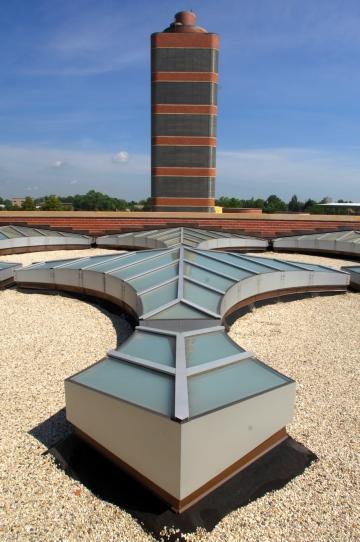 SCJ Roof