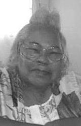 Gertrude Lee Gordon