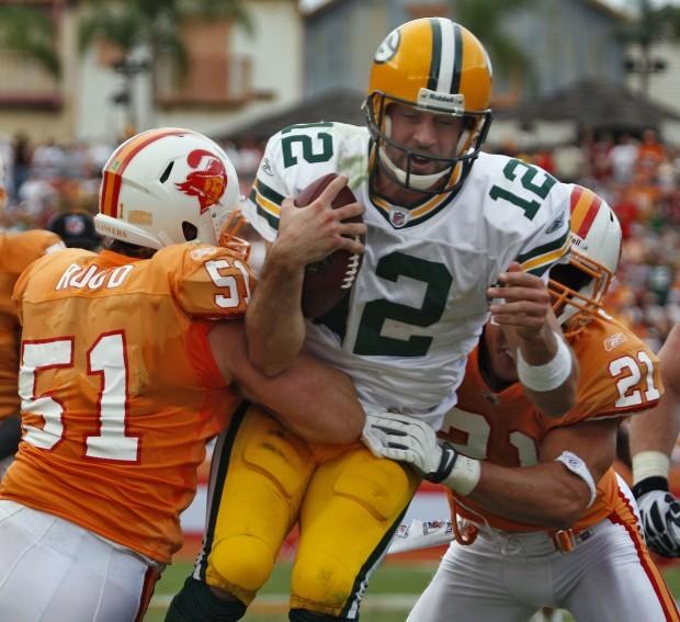 Week 11 Giants Vs Packers: Packers Lose To Rookie QB, Winless Bucs