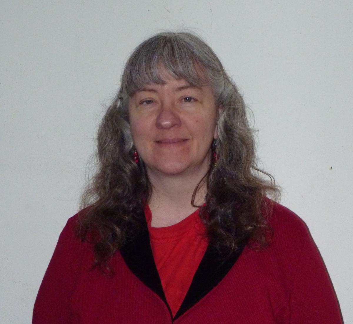 Marcia Vlach Colsmith
