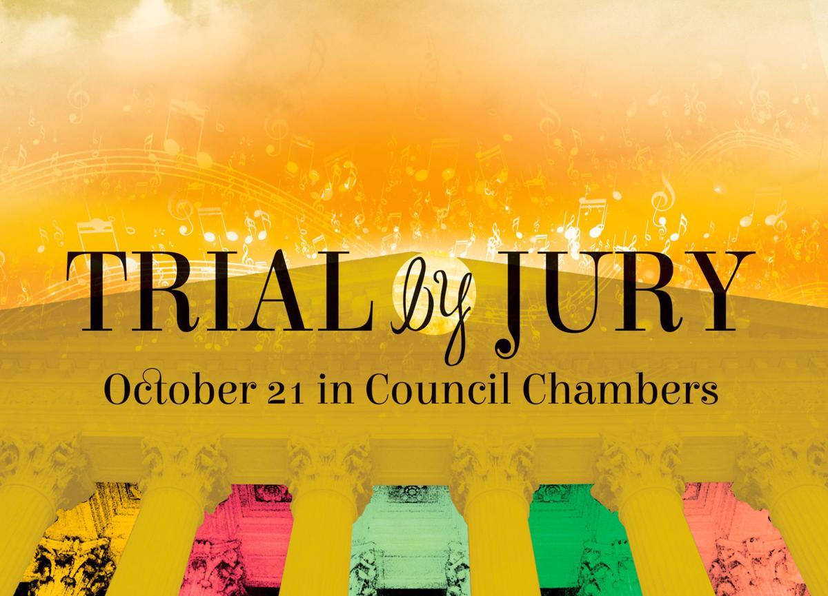'Trial by Jury'