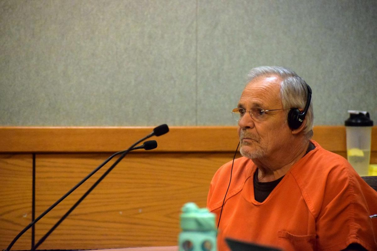 Gregory P. Frank sentencing