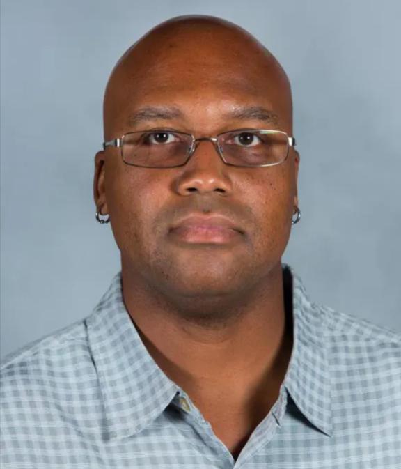 Dr. Frank King Jr., associate professor of ethnic studies at UW-Platteville