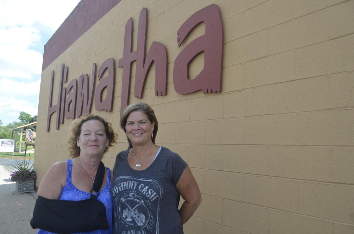 Hiawatha celebrates 50th anniversary