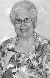 Dorothy Ann Bakke