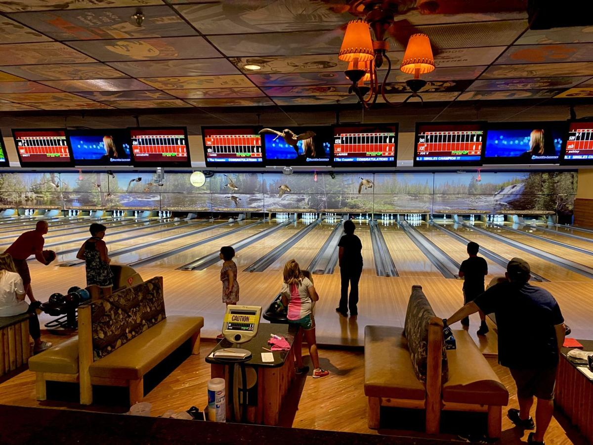 Bowling Castle Lanes Back Rolling After A Dire Three Months Sports Journaltimes Com