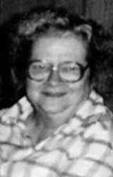 Leona Ida Gardner