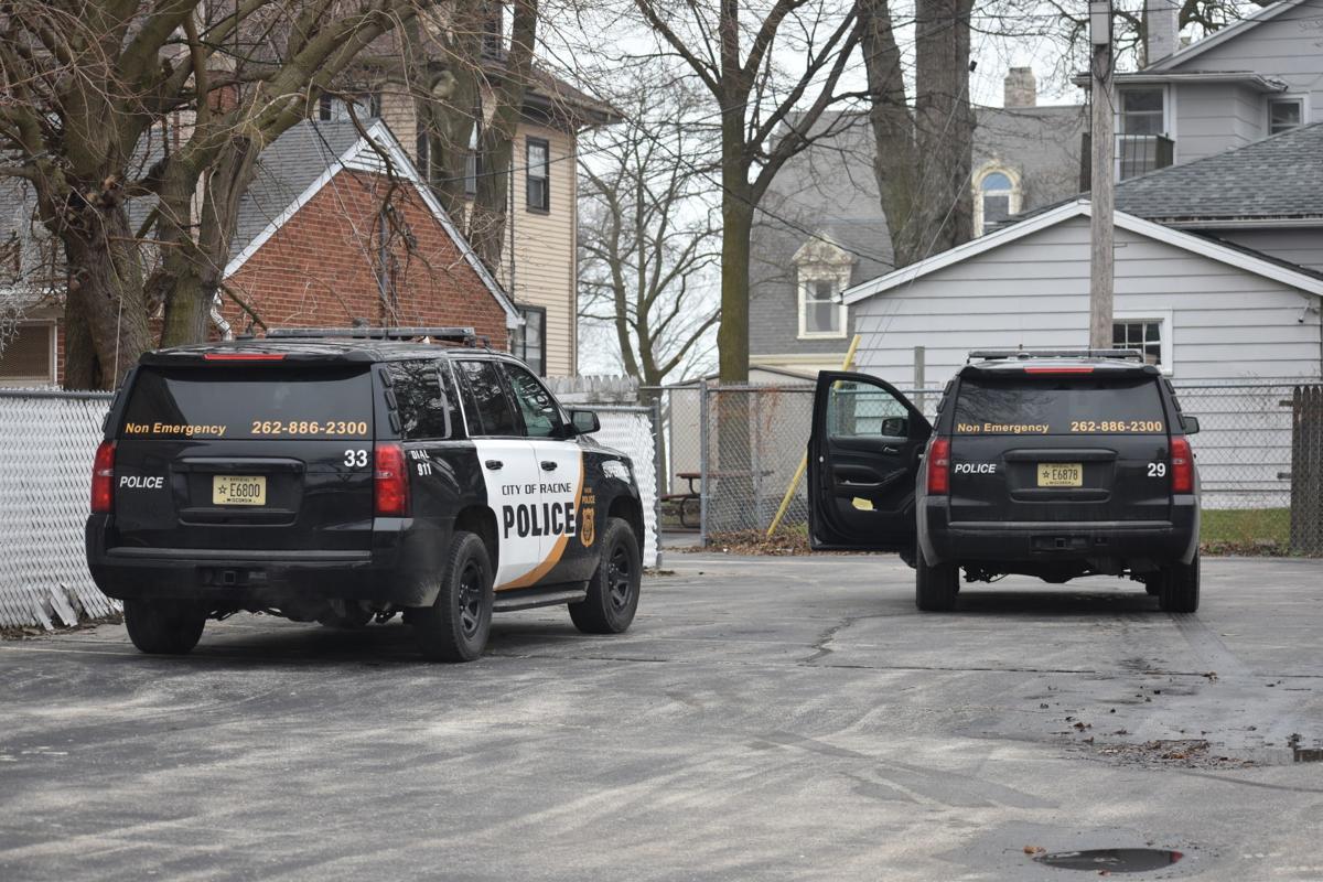 RPD investigating man's death