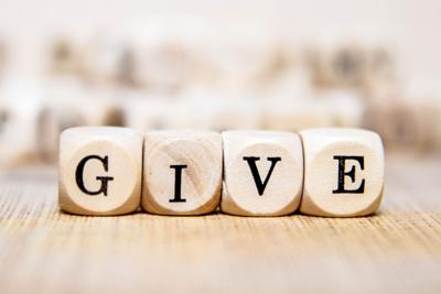 How Can You Help Wish List From Local Nonprofit Organizations