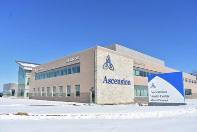Ascension Wisconsin Health Center