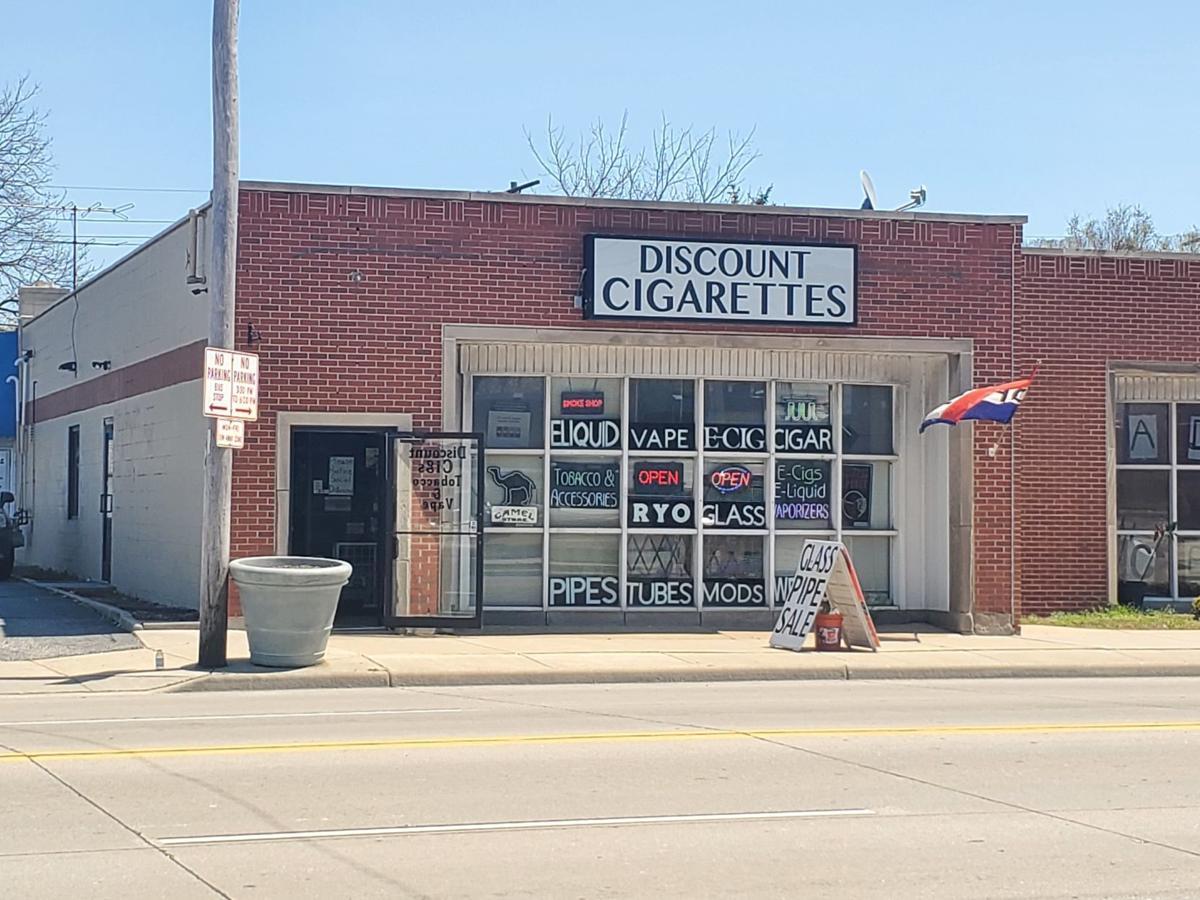 Discount Cigarette Tobacco and Vape