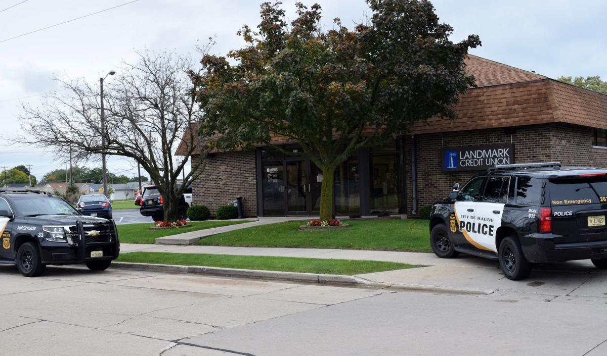Two bank robberies reported