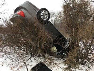 Waterford area accident