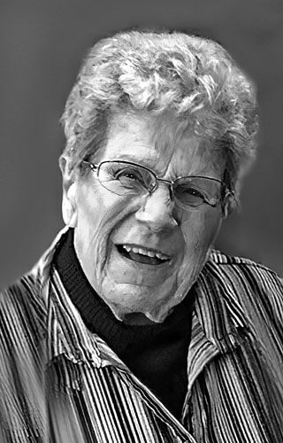 Jeanne M. Sura (Nee: Leannah)