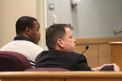 Dominique Knight convicted