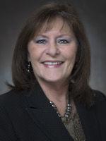 Sen. Kathy Bernier, R-Chippewa Falls