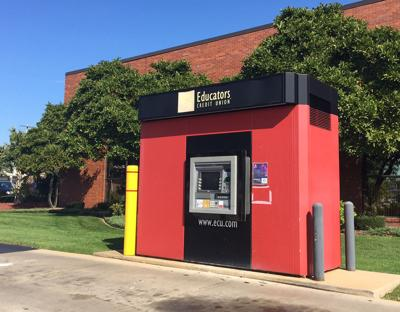 Educators Credit Union ATMs hit by skimmers   Crime and
