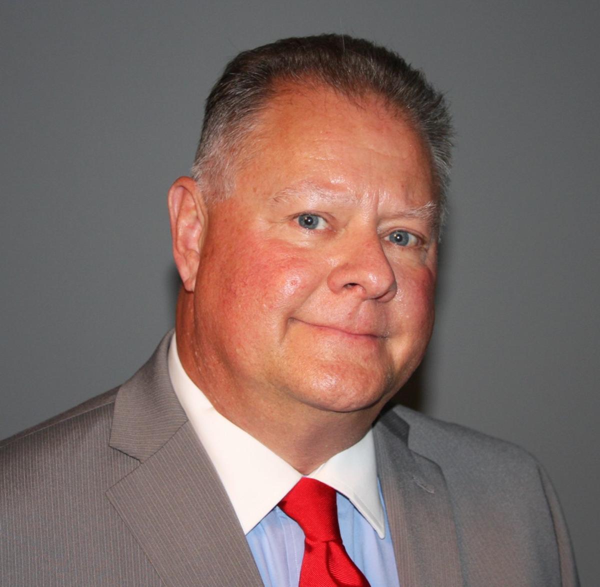 Racine County Medical Examiner Michael Payne