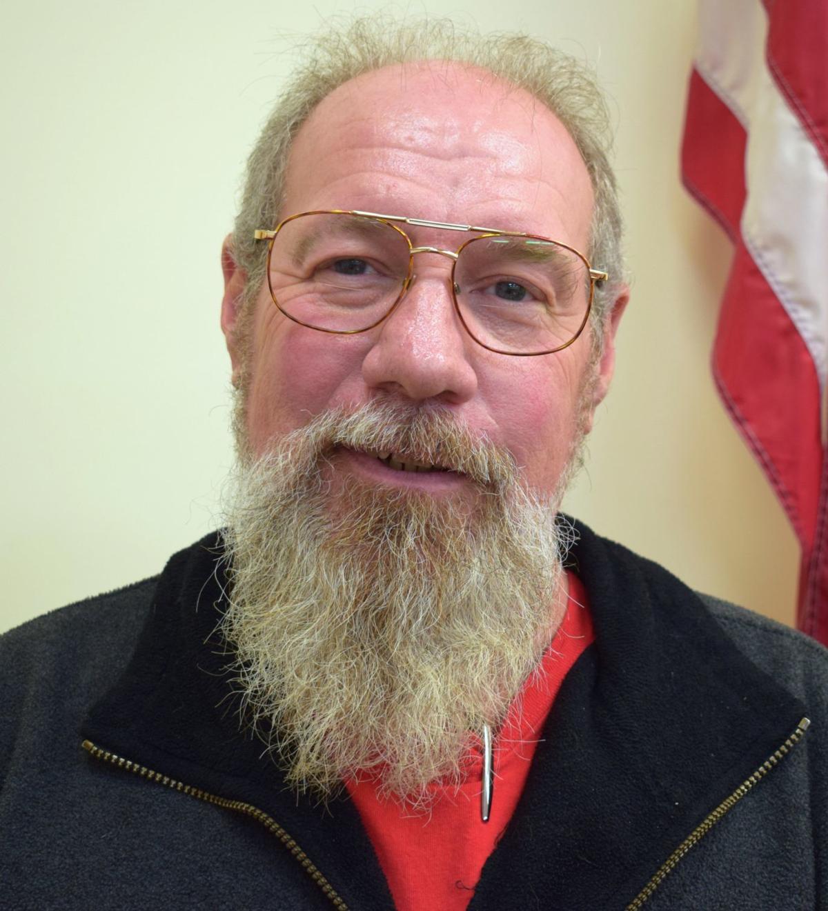 Russ Egan, Town of Burlington Supervisor No. 3