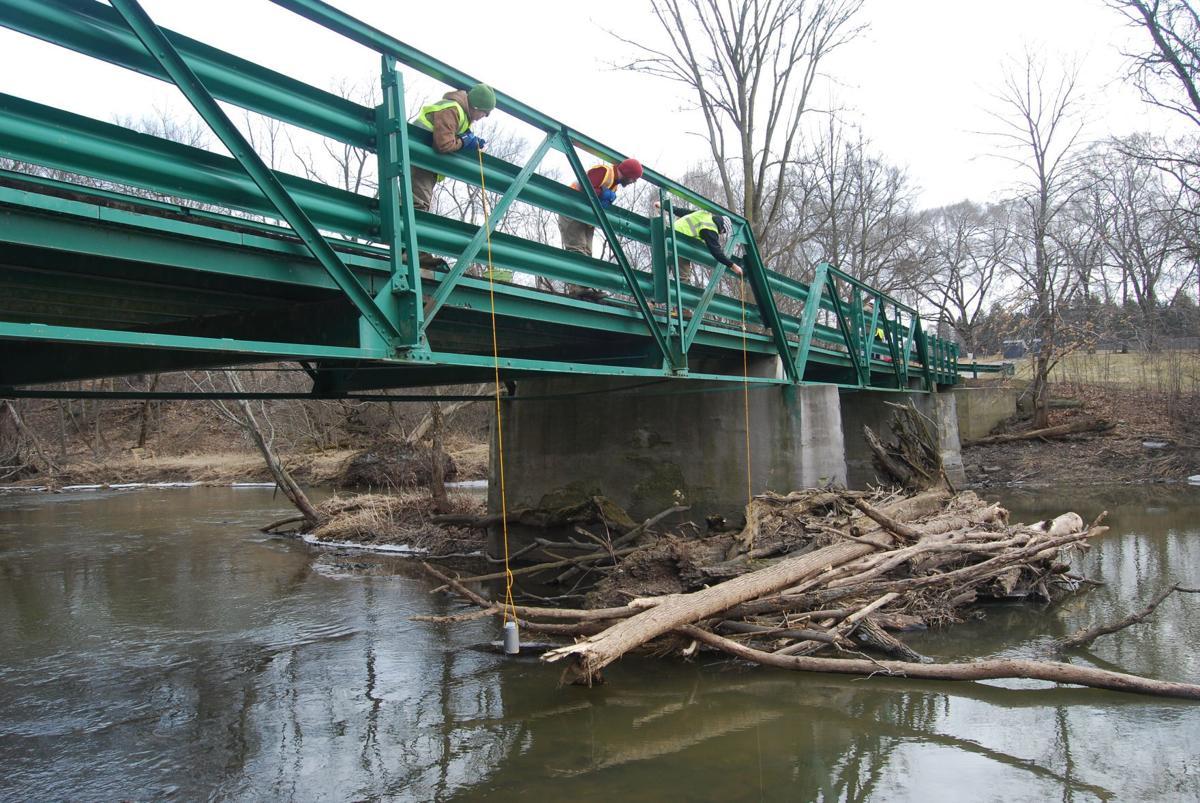 Root River monitoring