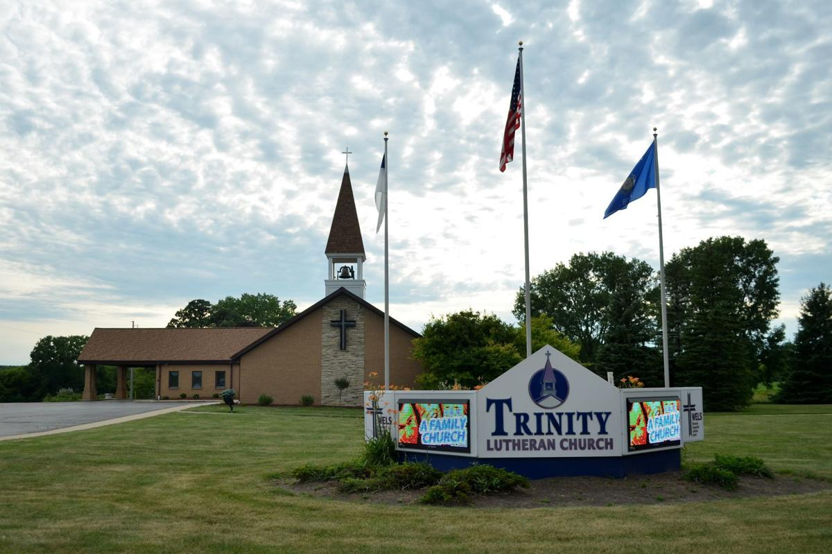 Trinity Lutheran Evangelical Church