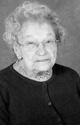 Dorothy E. Borowsky