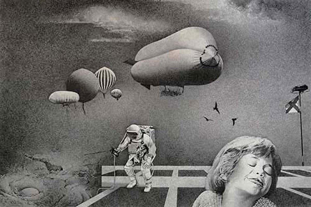 Ron Ruble 'I See My Dreams'