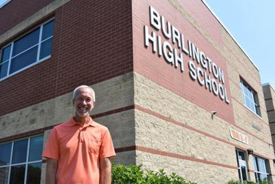 New Burlington superintendent views city as 'hidden gem