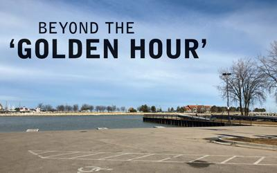 Beyond the 'Golden Hour'