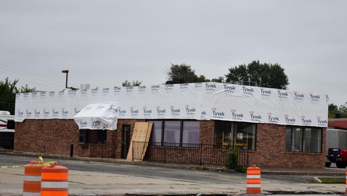 Domino\'s Pizza planned for Durand Avenue   Money   journaltimes.com