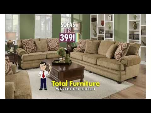 Total Furniture furniture mattress Kenosha WI