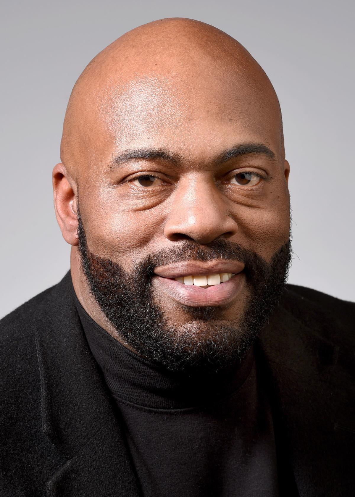 Daryl Carter