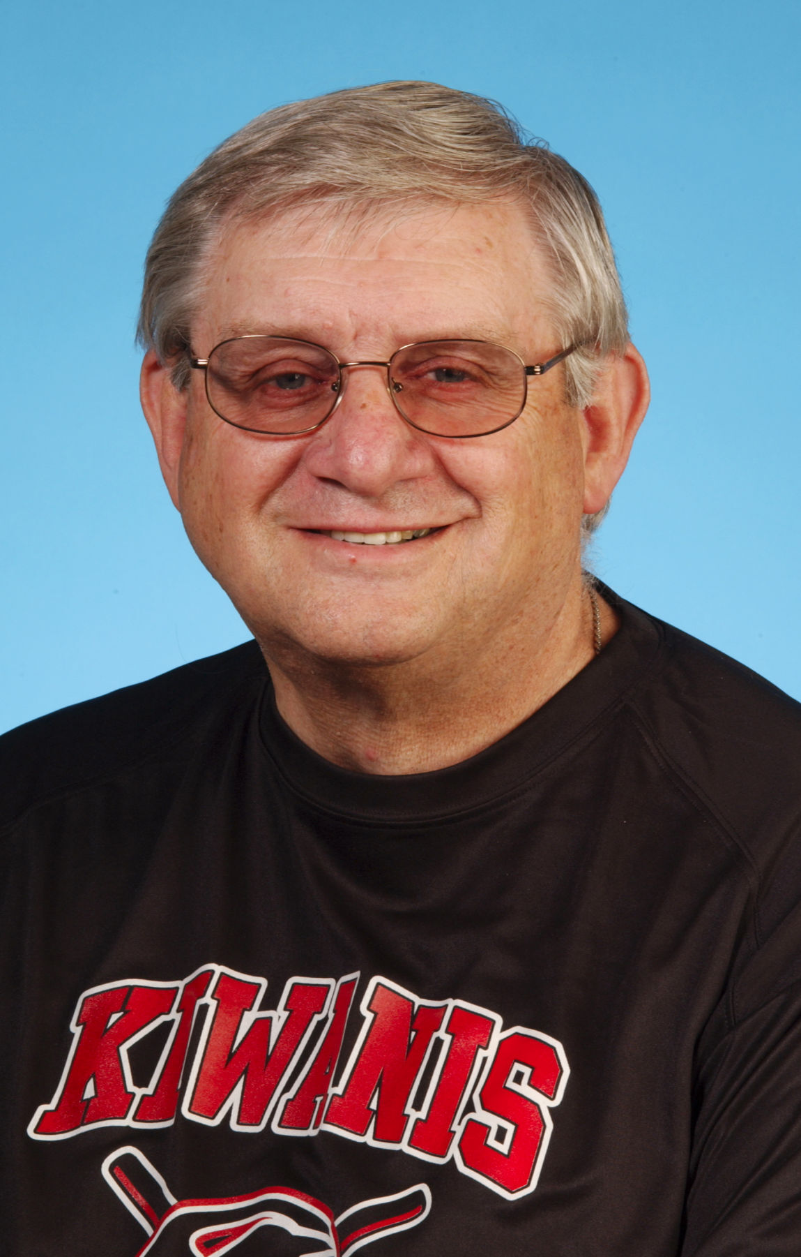 Jack Schiestle, Racine Kiwanis h/s