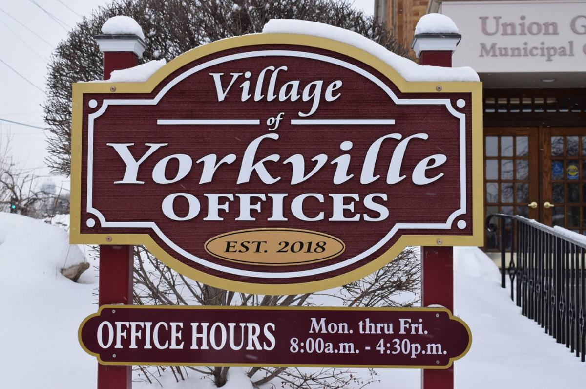 Village of Yorkville News
