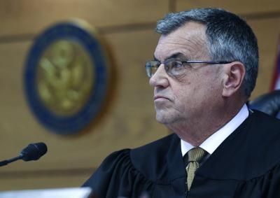 Racine County Circuit Judge Michael Piontek