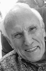 Robert G. Rashleger Sr.