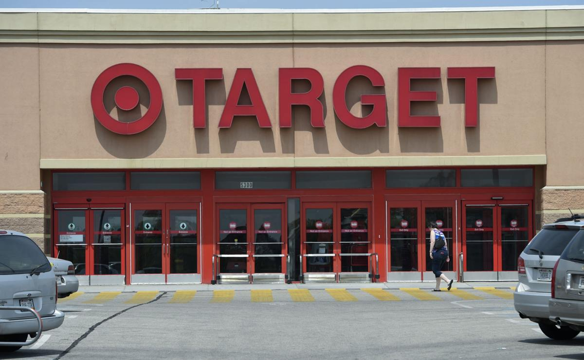 Target tax challenge
