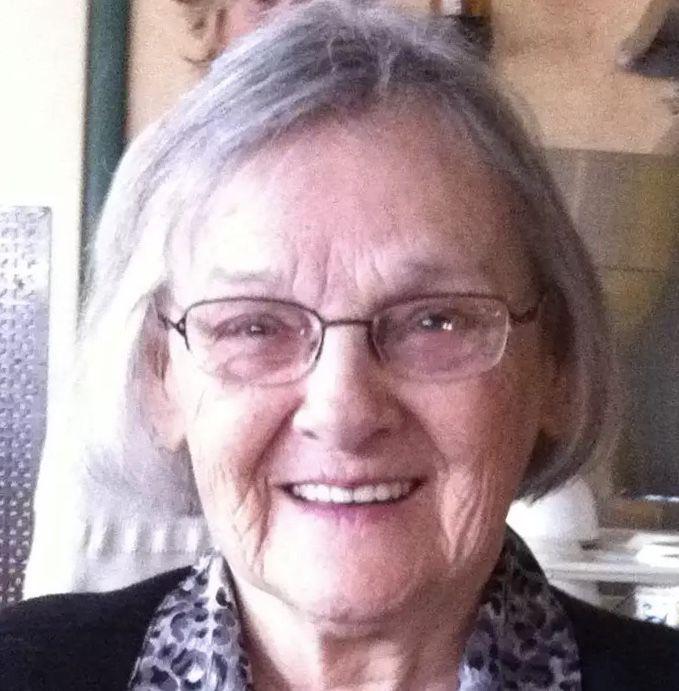 Dorothy Hackler