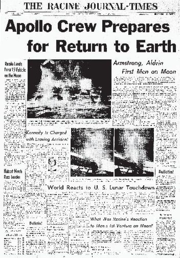 moon landing article - photo #28