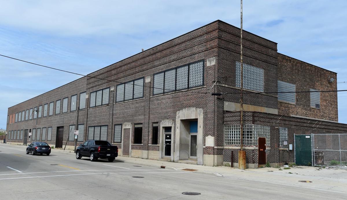 Racine Steel Castings, 1425 N. Memorial Drive