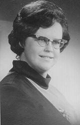 Dorothy Jean DeVolt