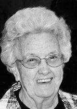 Lucille D. Buchman